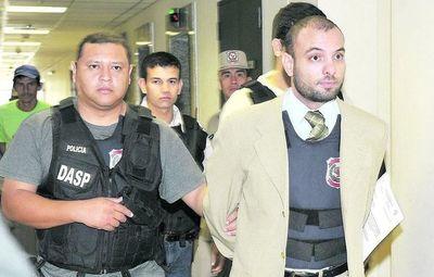 Había sido acusado por amenazas de secuestro y ahora es director de Comunicación de Nenecho