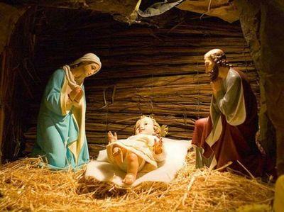 Horarios de misa de Nochebuena en Parroquias y Vicarias de la frontera