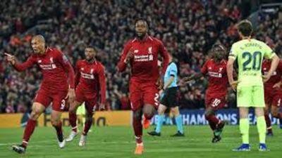 """""""La eliminación en Liverpool fue un mazazo importante"""""""
