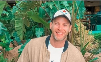 David Dionich hizo una lista de todo lo que vivió en Bolivia