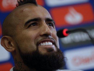 El Inter ofrecerá 12 millones al Barcelona por Vidal