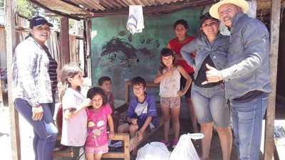 «Whatsapperos» canalizan solidaridad ciudadana