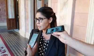 Ministra de Justicia dijo que están en alerta permanente en el sistema penitenciario