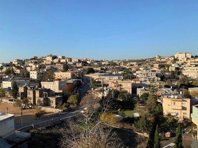 ¿Cómo festeja Navidad el pueblo 100% católico melquita de Israel?