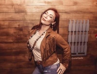 Nicole Arz reveló cuál es el grupo que la lleva como vocalista