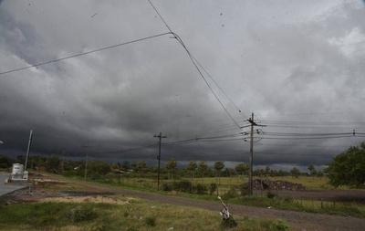 HOY / Alerta meteorológica para nueve departamentos: no se incluye a Central