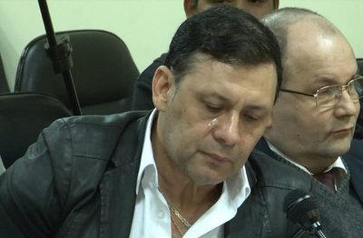 Tribunal condenó a Víctor Bogado