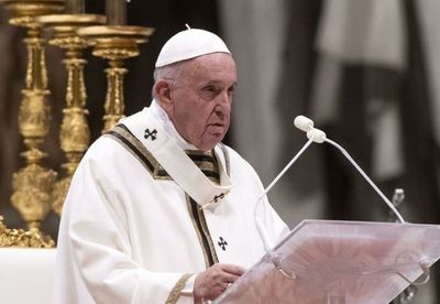 El Papa pide esperanza ante protestas en Latinoamérica y ánimo para Venezuela