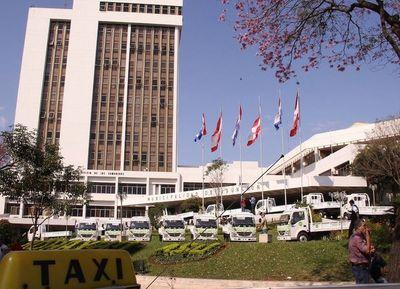 Urgen resolución de la CSJ sobre un pedido de inconstitucionalidad