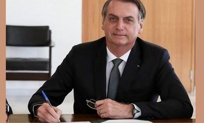 """Brasil: Bolsonaro vetó parte del """"paquete anticrimen"""" de Moro, que endurece el código penal"""