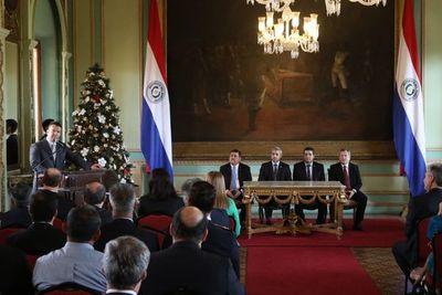 Ejecutivo promulga última ley del paquete antilavado