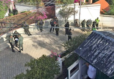 México denunciará a Bolivia ante la Corte Penal Internacional por el asedio a la Embajada