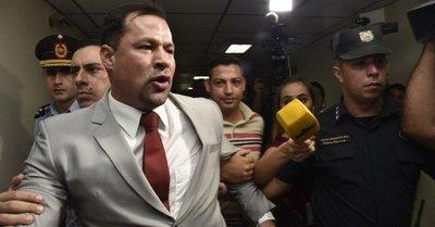 Ulises Quintana seguirá en prisión