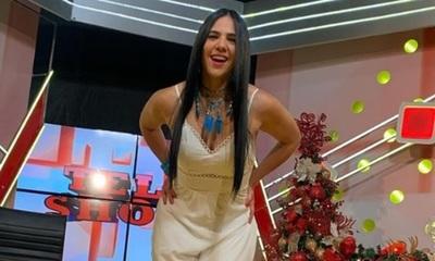 """Norita Rodríguez: """"En 15 minutos cobré más que lo que ellos ganan en un mes"""""""