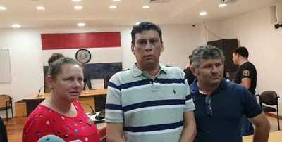 """Chilavert: """"Los Urbieta le pusieron precio a mi cabeza"""""""
