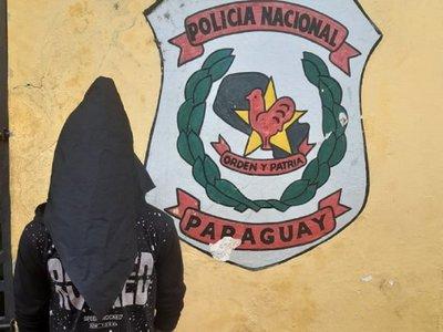 Detienen a otro sospechoso de asesinato a prestamista en Luque