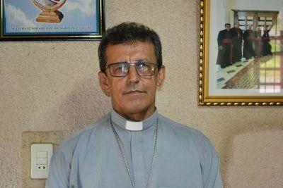 Obispo Collar pide compartir con los más necesitados estas fiestas