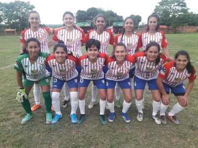 Selección Sanlorenzana Femenina: Con la ventaja traída de Tobati buscaran la clasificación