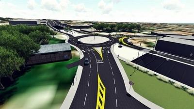 HOY / Taiwán realiza primer desembolso para túnel en Tres Bocas
