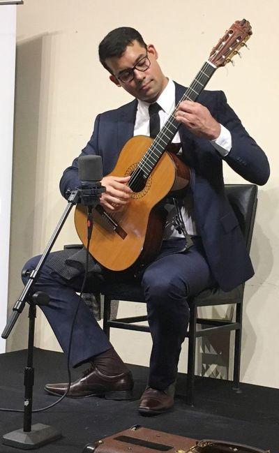 Música de Paraguay: protagonista