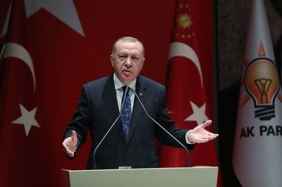 Turquía plantea opción de intervenir militarmente en la guerra civil  libia