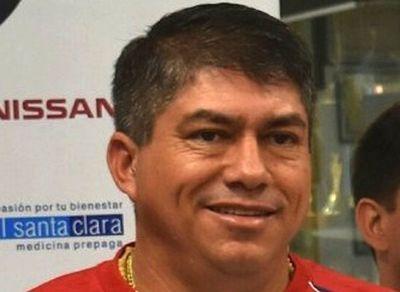 Farid Díaz es otro de los que llegan a Nacional