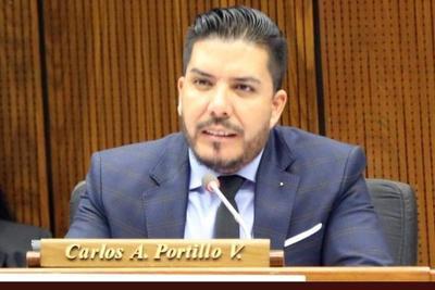 Carlos Portillo y Roya Torres entre los más productivos en Diputados