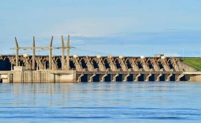 HOY / Yacyretá: Paraguay accederá hoy al 100 % de la energía que le corresponde