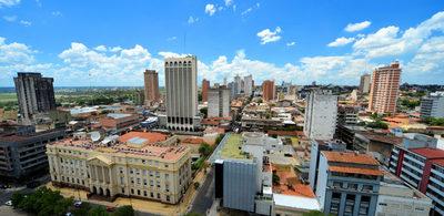 Paraguay se posiciona como país más estable de Sudamérica