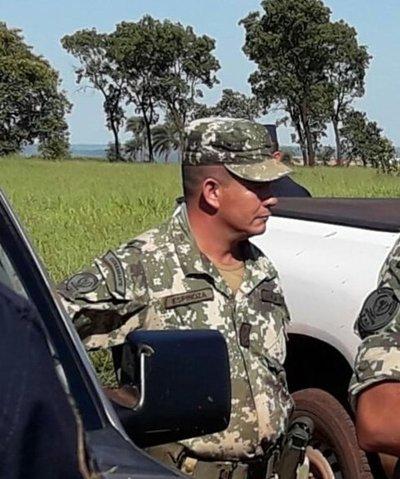 Militar que violentó a periodista será sumariado