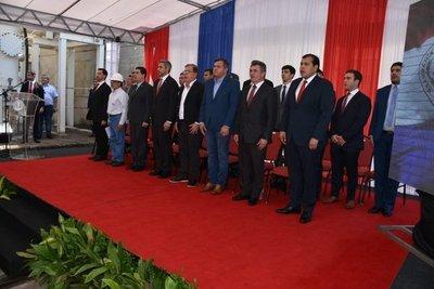 Yacyretá: Paraguay ya puede acceder al 100 % de su energía