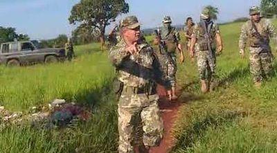 Ejército ordena sumario para militar que golpeó a periodistas