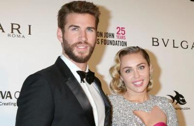 Miley Cyrus y Liam Hemsworth llegan a un acuerdo de divorcio