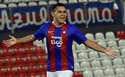 Jorge Rojas es nuevo jugador de Olimpia