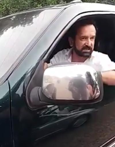 Concejal de Paraguarí agredió a agentes del Grupo Lince