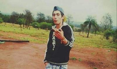 Amenazó de muerte su familia con un cuchillo y fue detenido