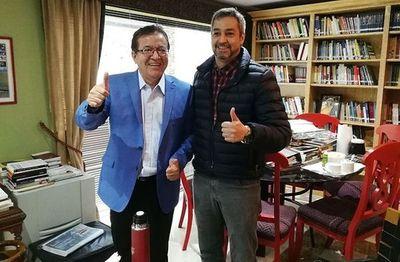 Mario Abdo estará en Ayolas para conexión oficial de la línea 500 KV