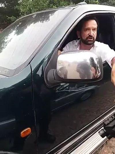 Concejal de Paraguarí agredió a Linces