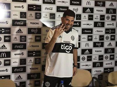 Ramón Díaz desea contar con Néstor Ortigoza