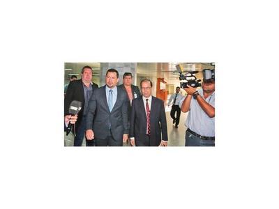 Abogado anuncia que apelará prisión de Ulises Quintana