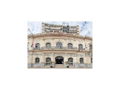 Ejecutivo aprueba rotación de funcionarios del MRE