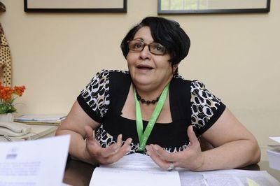 """""""Polca Colorado"""", de Gloria Muñoz, recibirá premio literario de Caaguazú"""