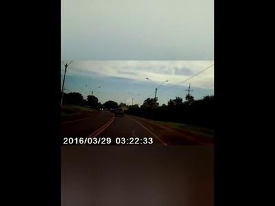 VÍDEO: ASÍ ATRAPAN A SUP. MOTOCHORRO QUE INTENTÓ ASALTAR A UNA JOVEN EN CAPITÁN MIRANDA