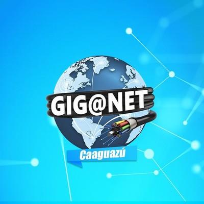 GIG@NET se consolida como la primera empresa de servicio de internet por fibra óptica en Caaguazú.