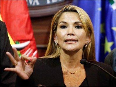 """Bolivia acusa a Embajada de España de """"atropellos"""" a su soberanía"""