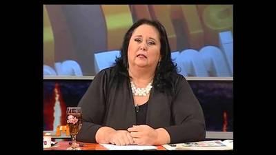 """Mina Feliciángeli: """"Fue muy doloroso tomar la decisión de renunciar"""""""