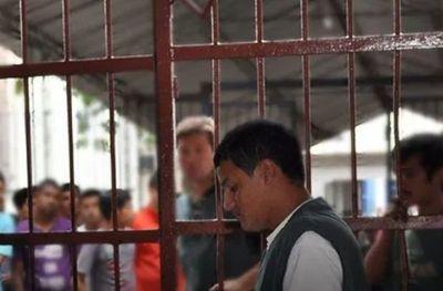 Masiva visita a reos en las cárceles del país