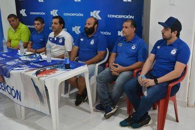 Concepción presenta técnico