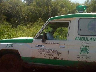 Los 200 kilómetros de odisea para acceder a una atención médica en el Chaco