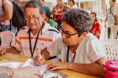 Ministerio de Desarrollo Social concreta alta ejecución en 2019